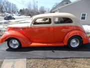 1937 ford Ford Other Slantback