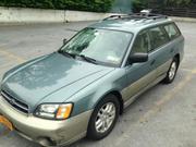 Subaru Only 138000 miles