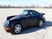 Porsche 1992 1992 Porsche 911 Turbo Coupe 2-Door